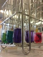 Chemistry Colors