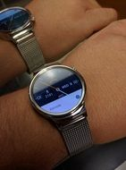 Watch Huawei Smartwatch