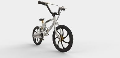 Conceptual Design Bike