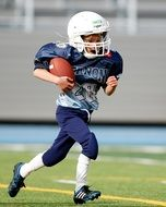 youth league American football