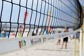 Beach Volleyball Network