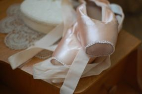 sayin pointe shoes