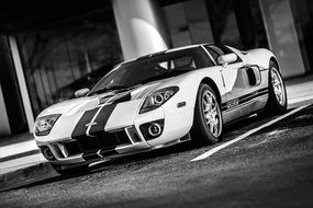 Gt Ford Speed