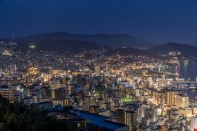 Nagasaki Night