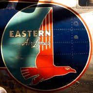 Logo of east airlines