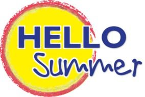 hello summer blog logo