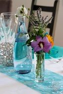 Table Decorations Flower