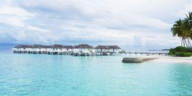 wonderful Maldives Honeymoon