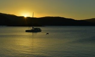 splendid Airlie Beach