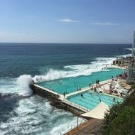 Bondi Beach Pool