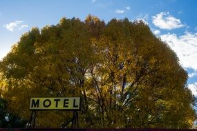 Motel Travel
