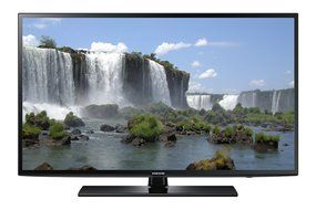 Samsung UN60J6200 60-Inch 1080p Smart LED TV (2015 Model)