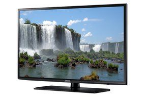 Samsung UN60J6200 60-Inch 1080p Smart LED TV (2015 Model) N4