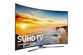 Samsung UN78KS9800 Curved 78-Inch 4K Ultra HD Smart LED TV (2016 Model) N2