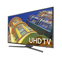 Samsung UN40KU6290FXZA 40-Inch 4K Ultra HD Smart LED TV (2016 Model) N3