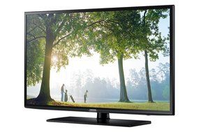 Samsung UN60H6203 60-Inch 1080p 120Hz Smart LED TV (2014 Model) N2