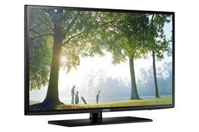 Samsung UN60H6203 60-Inch 1080p 120Hz Smart LED TV (2014 Model) N3