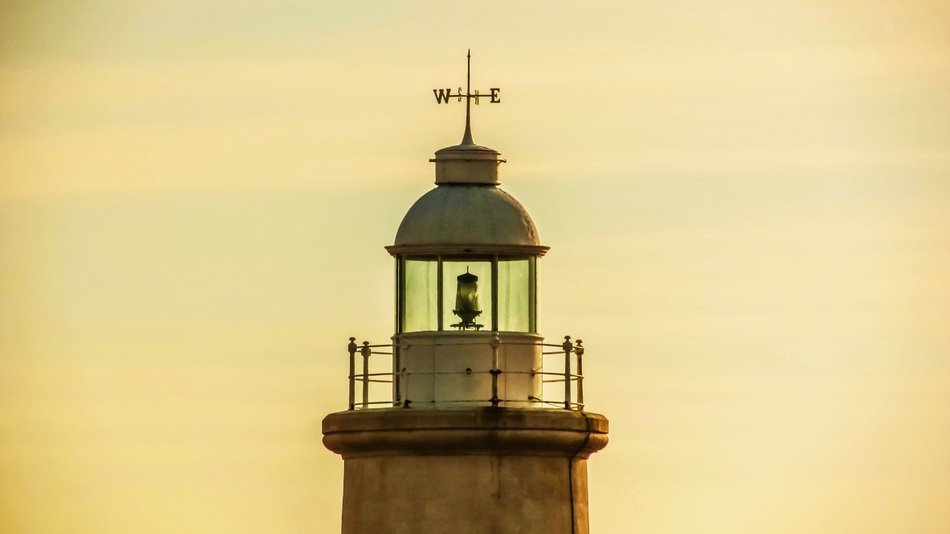 Lighthouse Cyprus Cavo Greko
