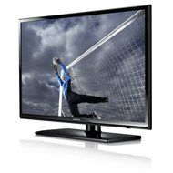 switched on Samsung UN40H5003 40-Inch 1080p 60Hz LED TV