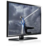 switched on Samsung UN40H5003 40-Inch LED TV