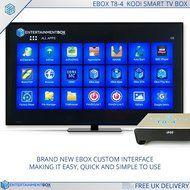 T8 TV Box Android 5 1 Latest T8-V4 (Original) EBox T8-V4