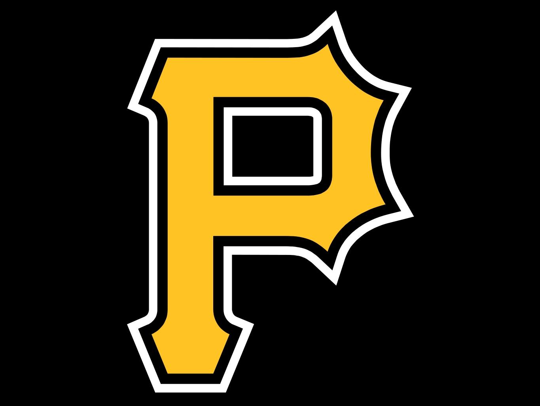 Pittsburgh Pirates Team Logo