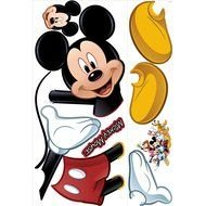 Mickey Mouse Details clipart