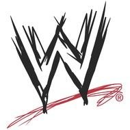 logo of the american public company WWE