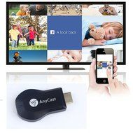 SannysisMulti-screen interactive Miracast HDMI TV Dongle Wifi Display Receiver