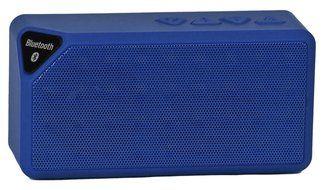SoundLogic XT Wireless Bluetooth SD FM Radio Portable