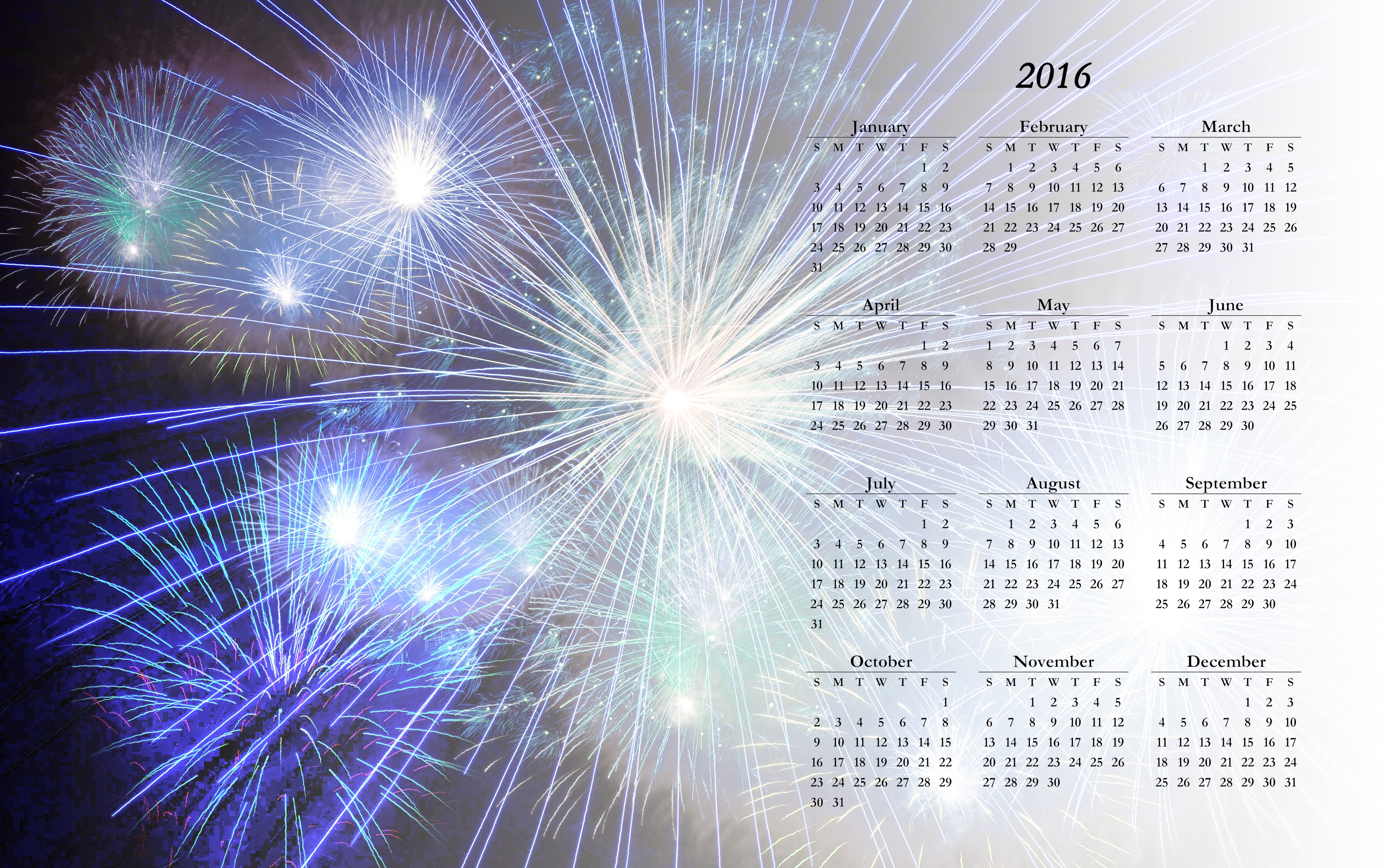 New year s day wallpaper sylvester free image