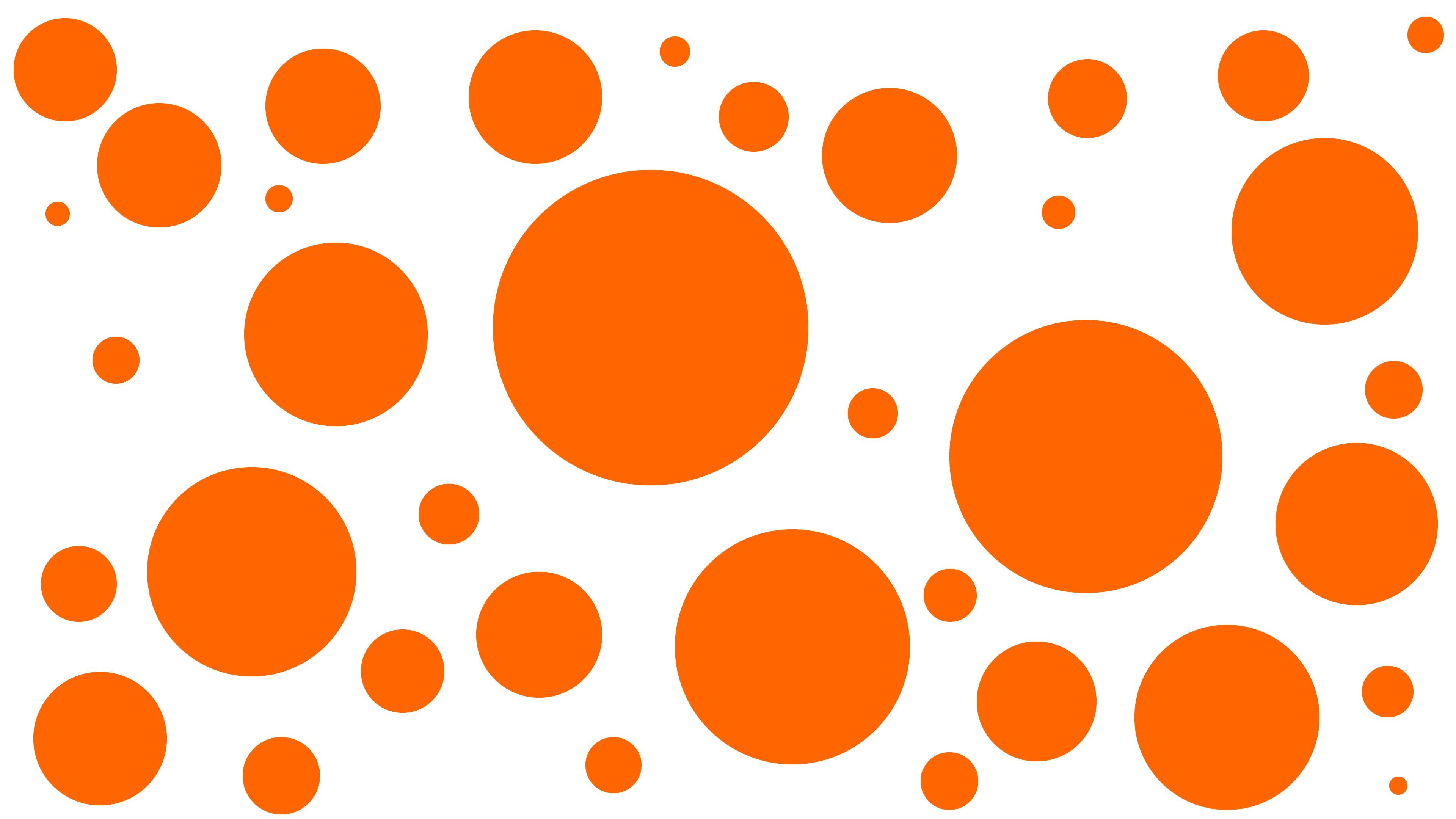 Оранжевые круг картинки