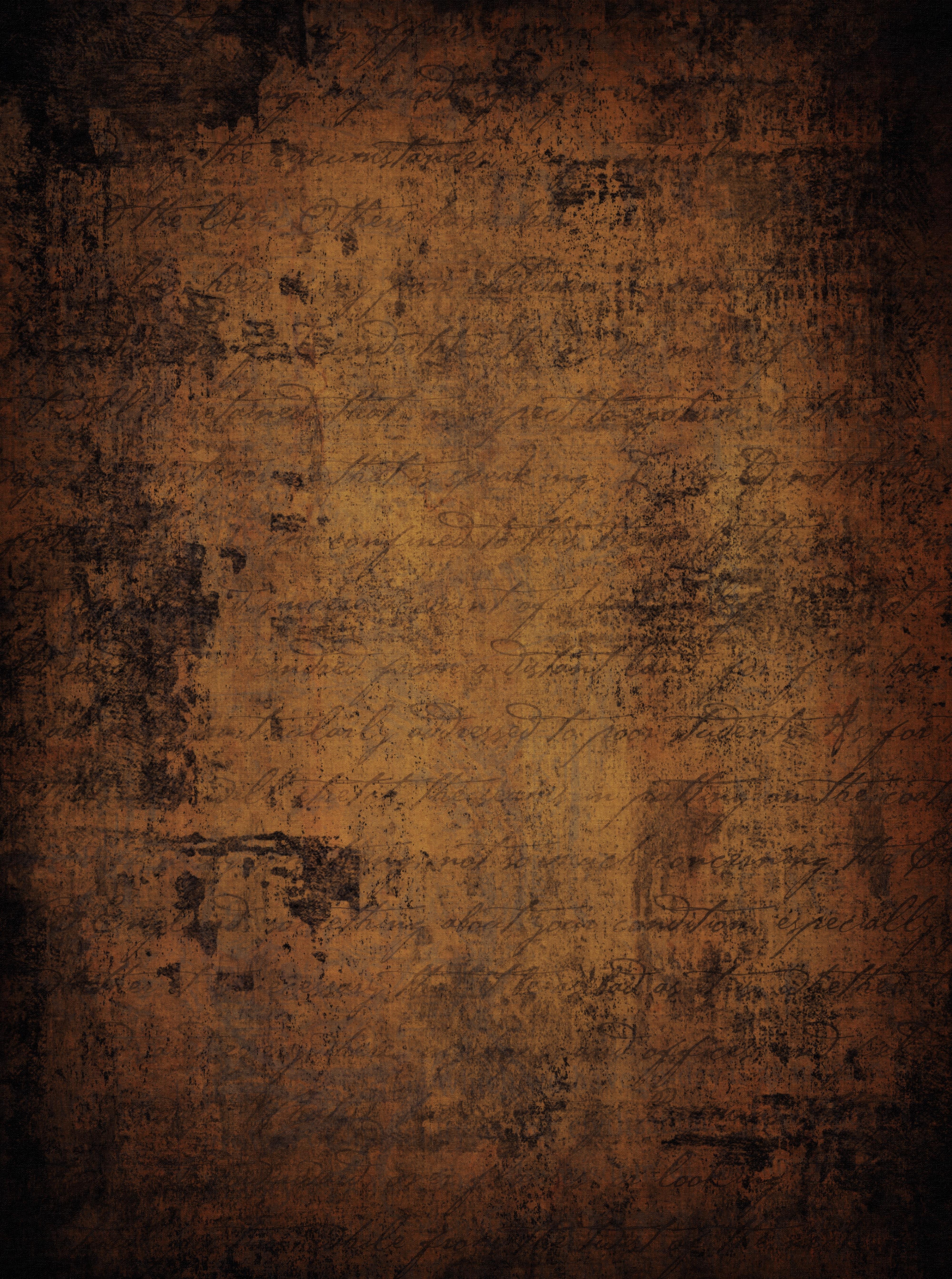 Vintage texture canvas free image