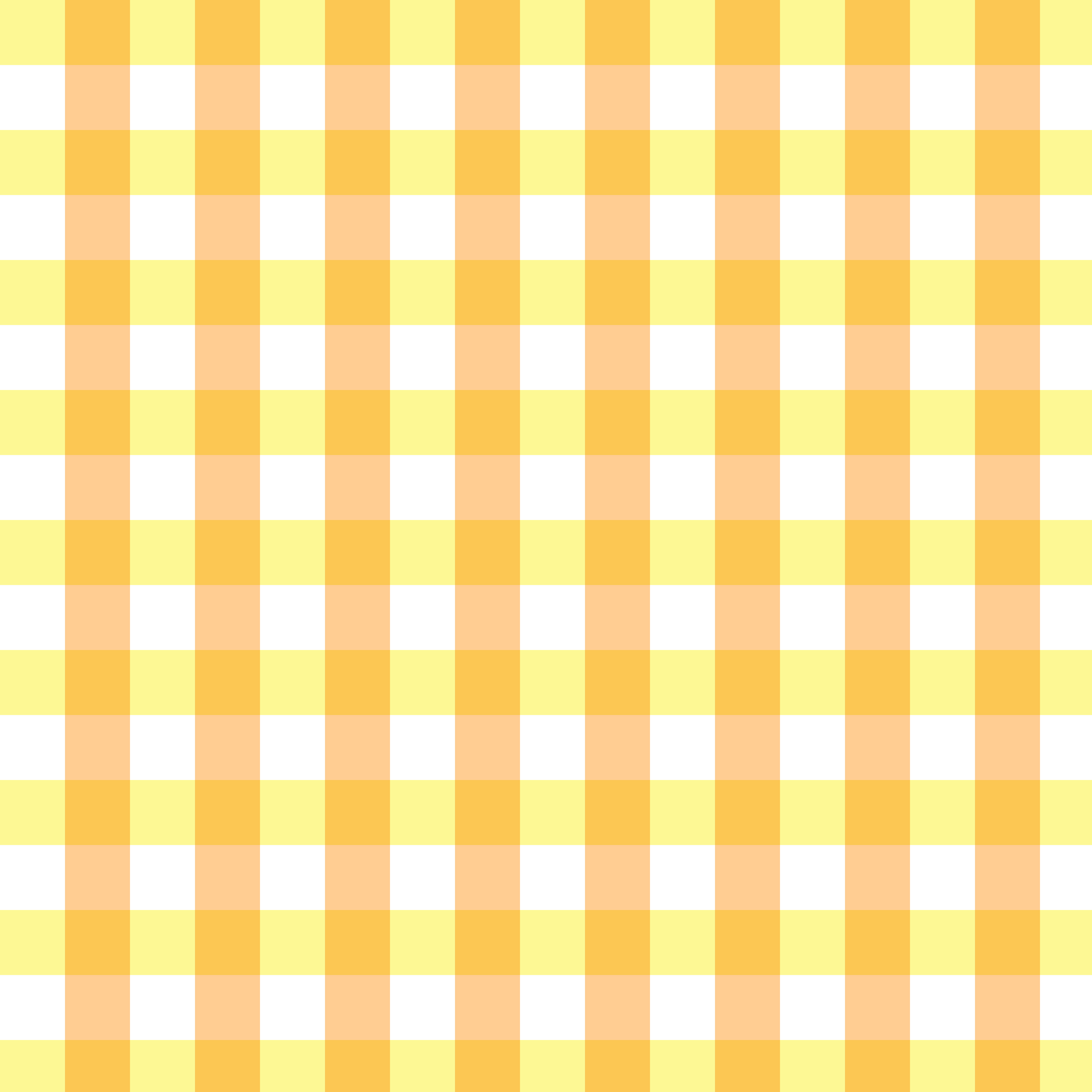 Scrapbooking Paper Yellow Checks Pattern Free Image