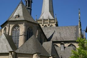 willibrordi dom in wesel