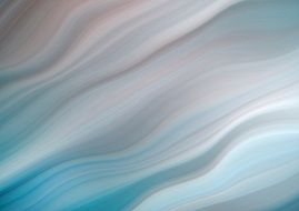 texture of of colored waves