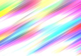 colorful light abstract lines background