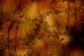 texture abstract brown background