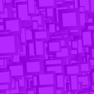 violet rectangle pattern purple