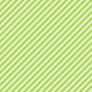 scrapbooking paper green and white diagonal stripes