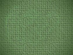 wallpaper with green fabric texture