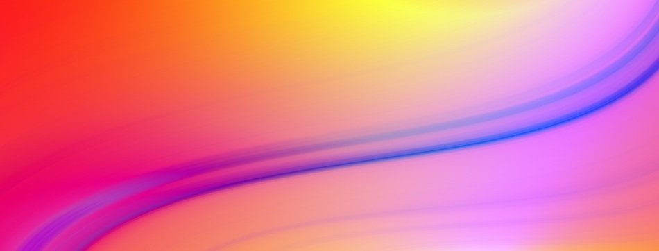 abstract pattern colorful lines wave background