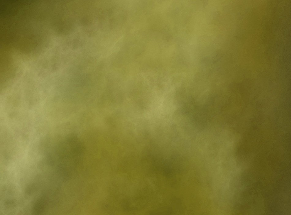 smoke pattern green olive color texture