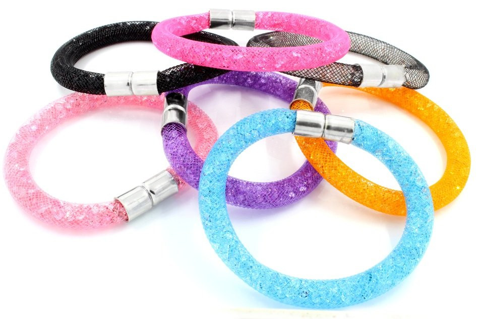 colorful bracelets for children