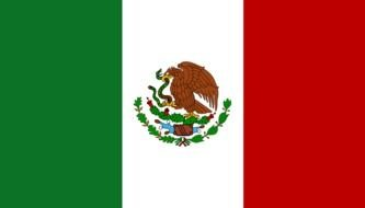 flag of mexico for clipart