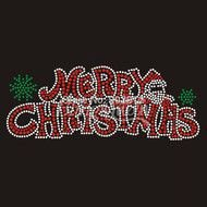 Merry Christmas Design drawing