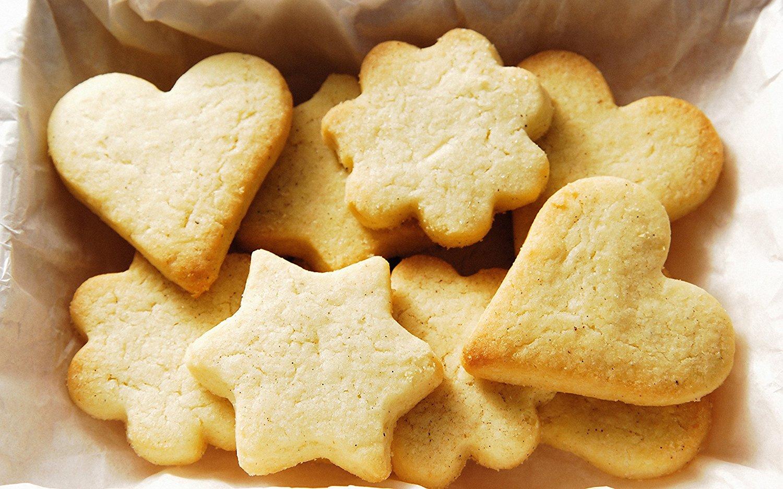 Как сделать песочное печенье в домашних условиях рецепт пошагово с