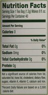 Salada All Natural 100% Green Tea : 40 Tea Bags N3