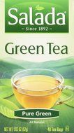 Salada All Natural 100% Green Tea : 40 Tea Bags N5