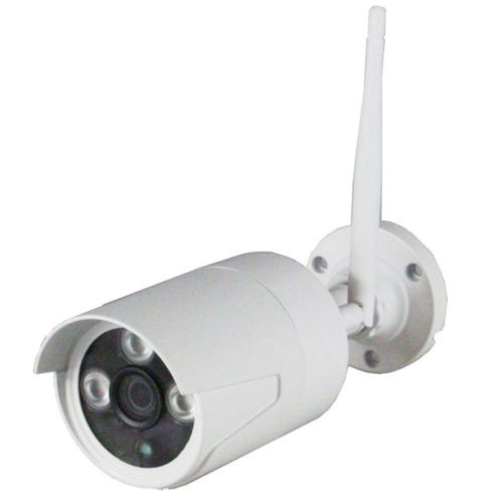 Youzee Outdoor Wireless 4CH NVR 720P IP WIFI CCTV Surveillance